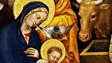 GENTILE DA FABRIANO - ADORAZIONE DEI MAGI e GIUSEPPE VERDI - LUISA MILLER
