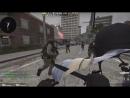 [AdamsonShow] ПОДСТАВИЛИ САМИ СЕБЯ В CS:GO (Zombie Escape - Пытаемся выжить) Цепная реакция заражения зомби