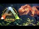 PSVR ARK Park Pterosaur Hill VR GAMECLUB Хабаровск