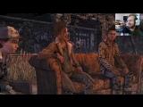 [Evgenirus] ПОЦЕЛУЙ КЛЕМЕНТИНЫ И ВАЙОЛЕТ ► The Walking Dead Final Season Episode 2 Прохождение ► Часть 4
