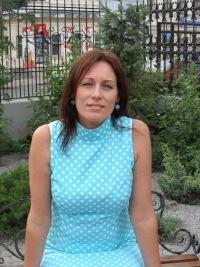 Наталья Соловьева, 3 января , Нижний Новгород, id182305363