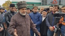 Ингуши прекратили митинг против раздела с Чечней
