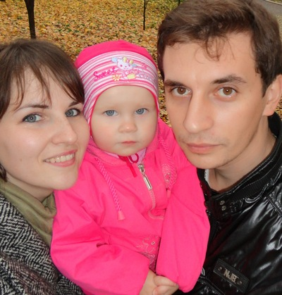 Олянка Мельник, 11 сентября , Киев, id22471826