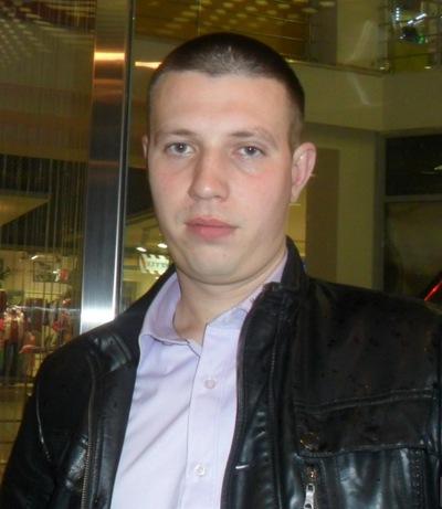 Сергей Попов, 16 сентября 1990, Архангельск, id156182792
