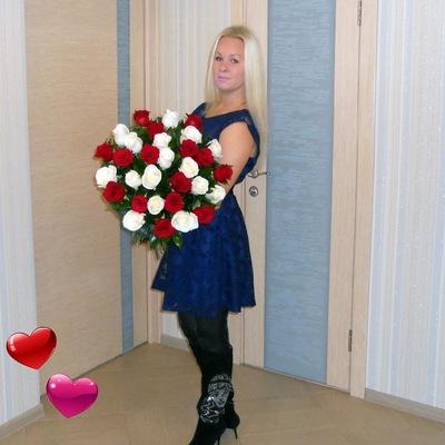 Юлия Авдеева, Новосибирск, id10200139