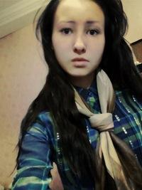 Александра Биктубаева, 29 декабря 1998, Челябинск, id142379333