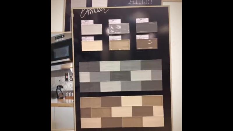 А с чего начинается ваше утро? Большой выбор кухонной плитки для уютных интерьеров в салоне на ул.Е.Ковальчук 3/9! керасфера k