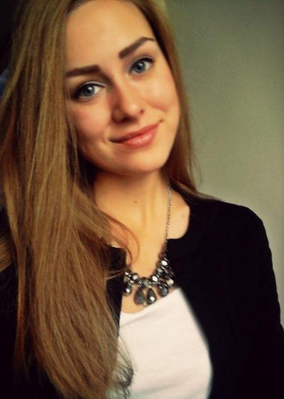 Alina Gordeeva, 19 августа , Калининград, id90693136