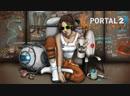 🎂 Все мы немного картошка Прохождение Portal 2 Стрим GRYGAMING Часть 3
