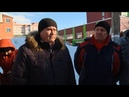 Нарушения, связанные с некачественной уборкой снега выявляли общественники