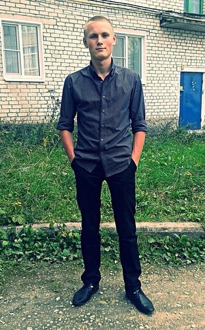 Диман Доронин, 17 июля 1997, Касимов, id147992211