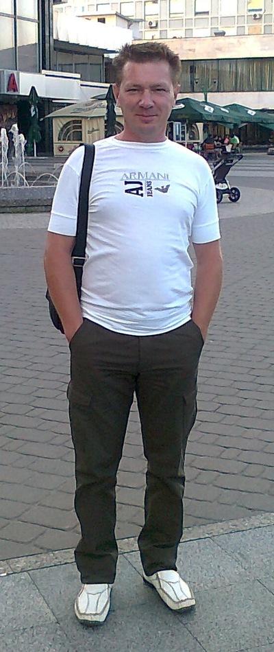 Владимир Войтко, 5 января 1972, Минск, id195885736