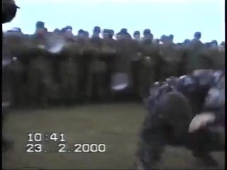спецназ росич в чечне 2000 год 7 тыс.mp4