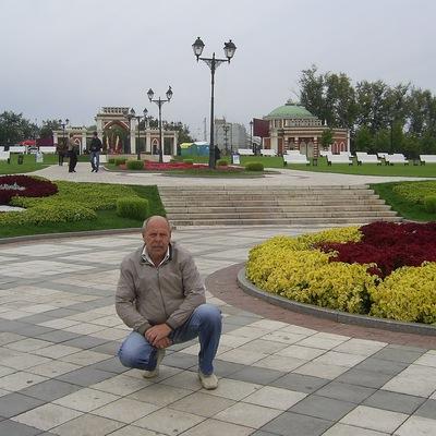 Сергей Дубасов, 7 октября 1963, Москва, id214598592