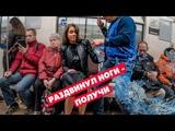 Мурзилки Int. пародия Вася-Василек (А. Новиков)