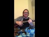 Mad As A Hatter by Larkin Poe (ukulele cover)