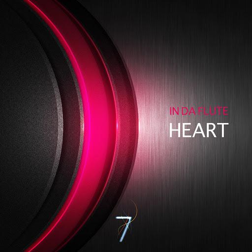 Heart альбом In Da Flute