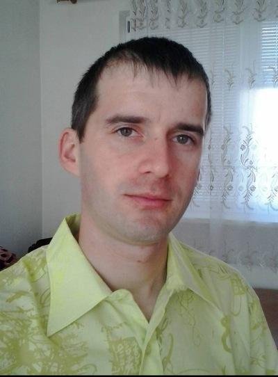 Степан Бабінський, 8 мая 1986, Ивано-Франковск, id135878095