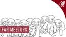 Domics Fan Meetups