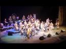 Тувинские музыкальные скороговорки Тувинский национальный оркестр