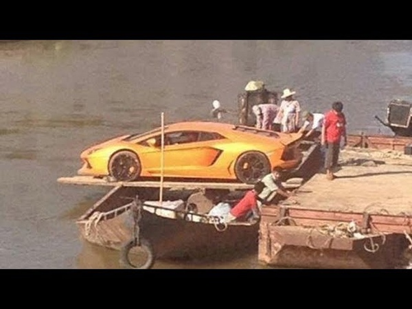 MOST EXPENSIVE UNLOADING FAILS GONE WRONG
