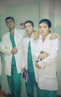 Бегзат Билялов, 6 августа 1997, Краснодар, id226790775