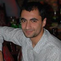 Syren Mangaev