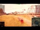 [kua1102 TV] [World of Tanks] Впечатления от игры на ПТ-САУ 5-го уровня Германии StuG IV [патч 1.1.0]