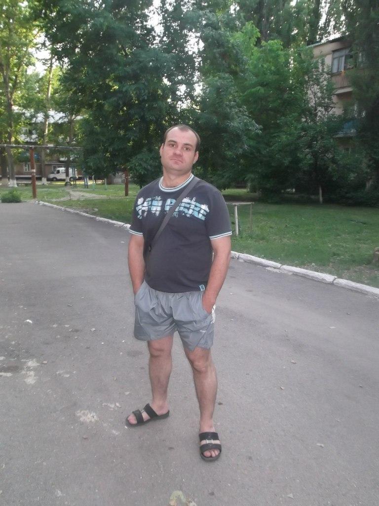 Александр Новиков, Гуково - фото №11