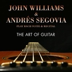 John Williams альбом The Art of Guitar