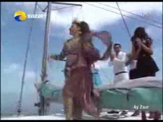 Fatima Fataliyeva & Nadir Qafarzade - Maral ( Ay Zaur / Xezer TV )