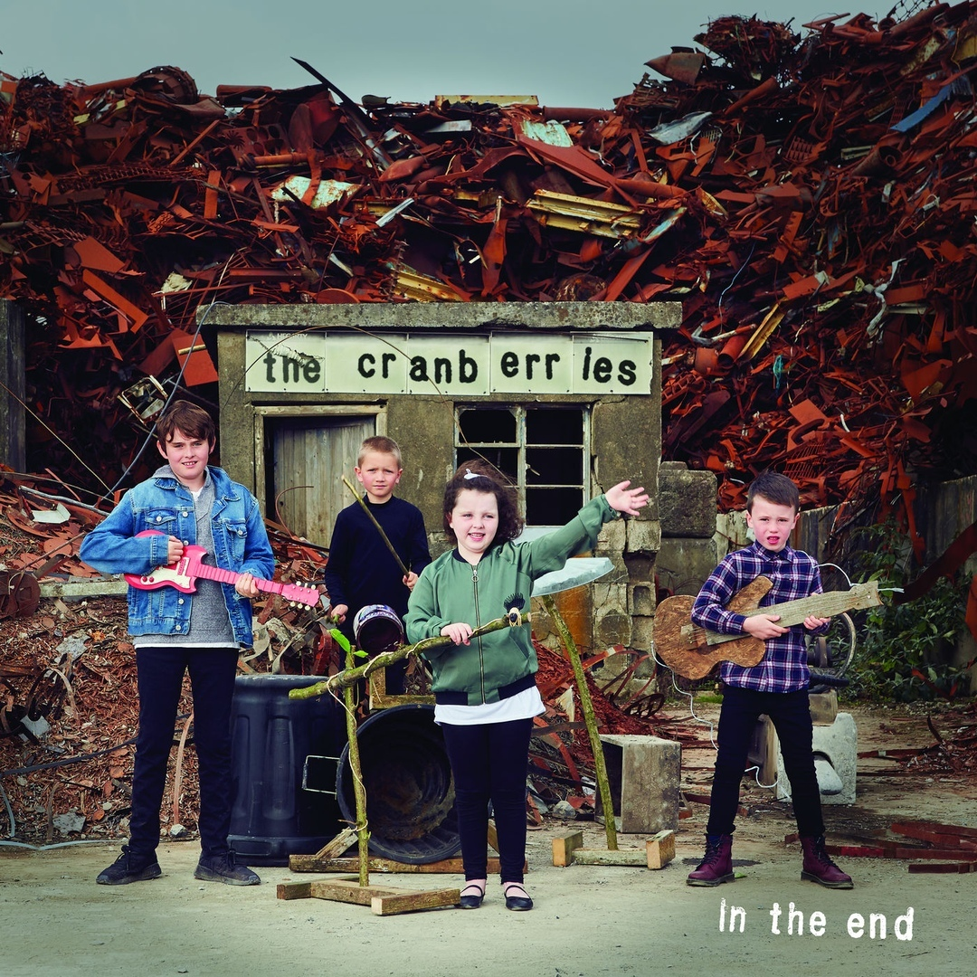 The Cranberries - The Pressure (Single)