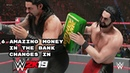 WWE 2K19: 6 Amazing Money In The Bank Changes