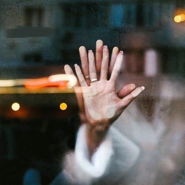 Если вам удастся найти кого-то, с кем вы можете обняться и закрыть глаза на весь...