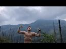 Восхождение на вершину гор Татры, не мешает сделать красивое видео. Закаляйтесь