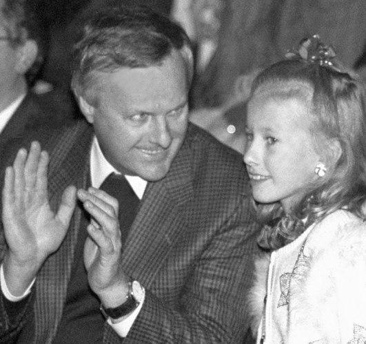 Ксения Раппопорт биография фото личная жизнь ее дочь и муж