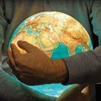 Логотип Экология в твоих руках + БИЗНЕС