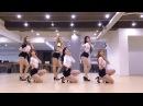 LABOUM 라붐 Hwi hwi 휘휘 Dance Practice Mirrored