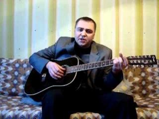 Александр Новиков - Послушаем магнитофон (Docentoff. Вариант исполнения песни Александра Новикова)