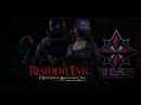 RESIDENT EVIL Operation Raccoon City - U.S.S. Campaign [ 2 ]