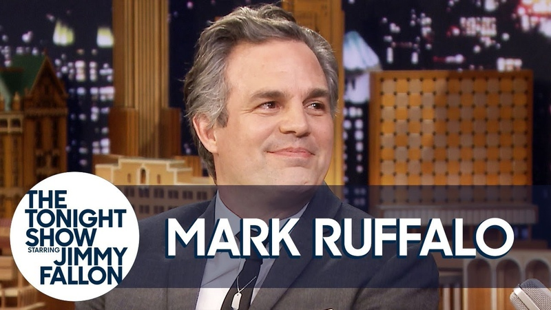 Mark Ruffalo Reacts to Being Compared to Noah Centineo