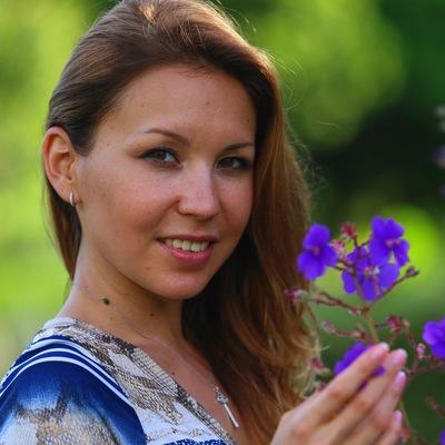 Виктория Назарова