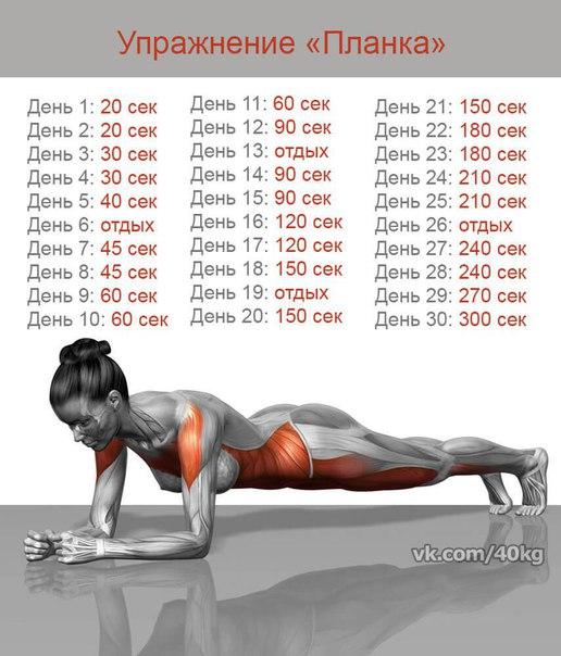 Упражнения на похудения живота и ног в домашних условиях 900