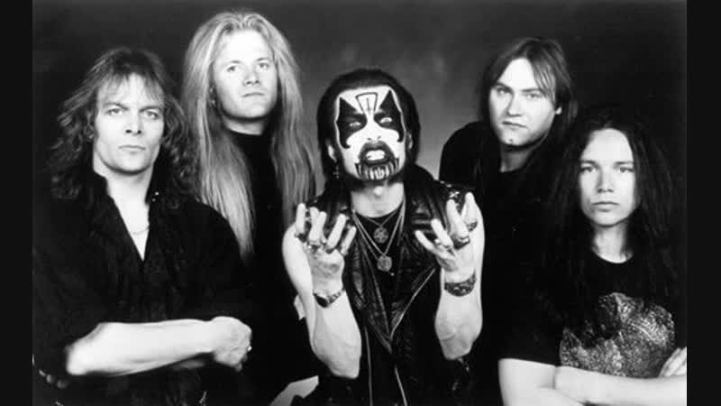 Mercyful fate - Witches Dance (Official Video)
