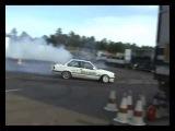 Konnys BMW E30 M50 turbo säsongen -07