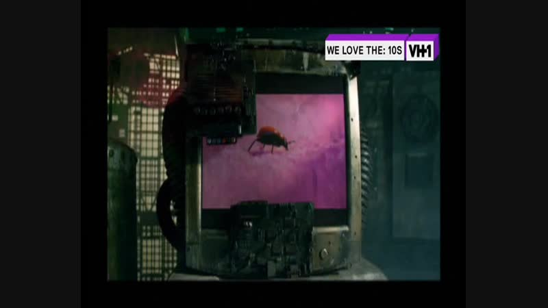 David Guetta feat. Rihanna — Whos That Chick (VH1 Europe) We Love The 10s