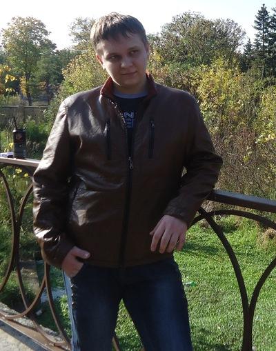 Владимир Жеребненко, 31 октября 1992, Ессентуки, id16615769