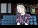 Интервью Deauville 2016