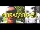 IBRA COME TO BRAZIL! IBRATOBRAZIL