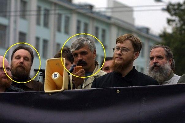 Милиция задержала два десятка участников столкновений под Радой - Цензор.НЕТ 6257